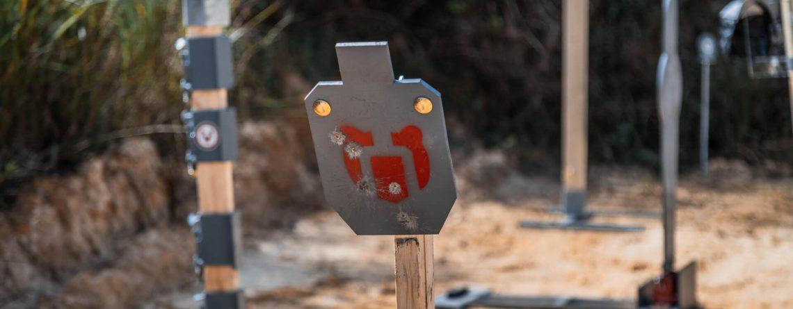 best-way-to-hang-steel-target