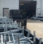 Discount and Wholesale Steel Targets
